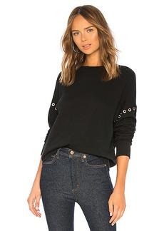 LNA Comet Sweatshirt