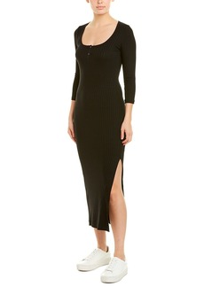 Lna Doreen Sheath Dress
