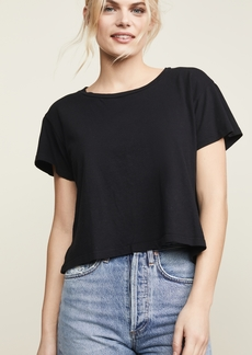LNA Essential Shaden Crew Neck Tee
