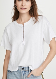 LNA Hook & Eye Tee
