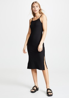 LNA Karla Ribbed Dress