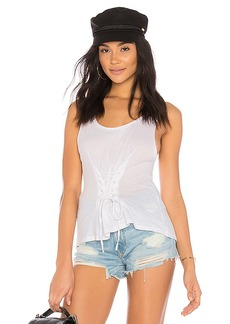 LNA Lacie Cotton Tank