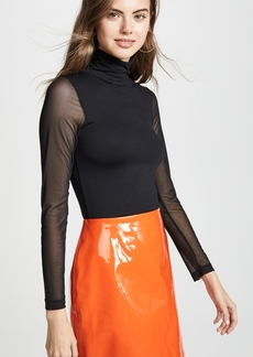 LNA Lipa Turtleneck Top