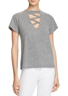 LNA Orion Strappy Tee