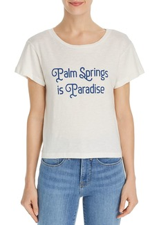 LNA Palm Springs Tee