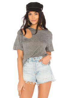 LNA Reina Slash Tee