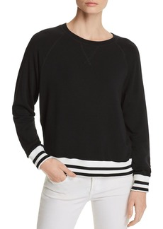LNA Roller-Coaster Sweatshirt