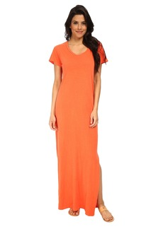 LNA T-Shirt Maxi Dress
