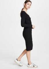 LNA Tori Dress