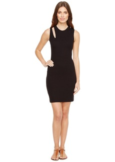 LnA Single Slice Tank Dress