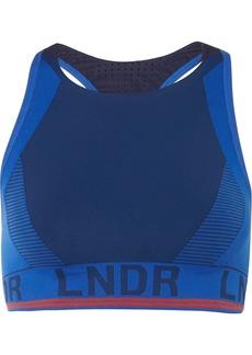 LNDR Gamma Stretch-jersey Sports Bra