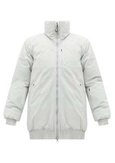 LNDR Velocity technical padded-shell ski jacket