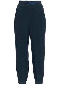 LNDR side stripe sweatpants