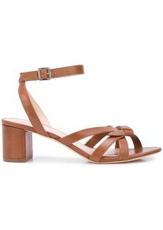 Loeffler Randall Annya bow detail sandals