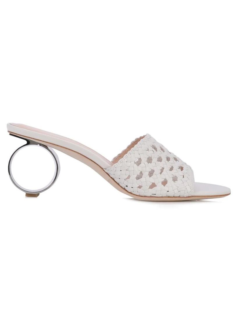 Loeffler Randall Brette sandals