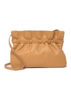 Loeffler Randall Carrie Leather Crossbody Bag