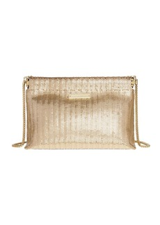 Loeffler Randall Collette Hinged Pouch