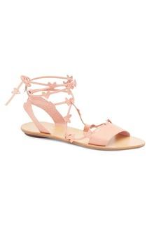 Loeffler Randall Heart Sandals