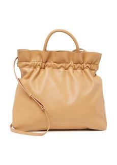 Loeffler Randall Joana Leather Crossbody Bag
