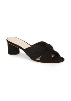 Loeffler Randall Loeffler Randal Celeste Knotted Slide Sandal (Women)