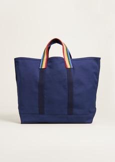 Loeffler Randall Canvas Weekender Tote Bag