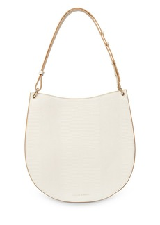 Loeffler Randall Caroline Leather Tote