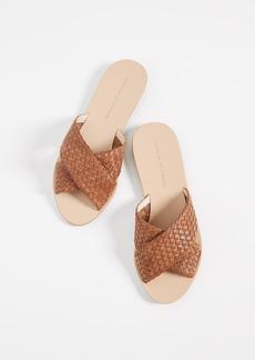 Loeffler Randall Claudie Slide Sandals