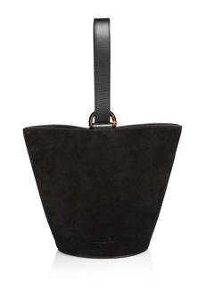 Loeffler Randall Dolly Suede Bucket Bag - 100% Exclusive