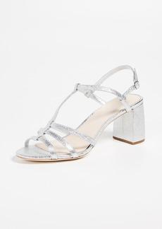 Loeffler Randall Elena Strappy Sandals