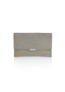 Loeffler Randall Envelope Leather Clutch