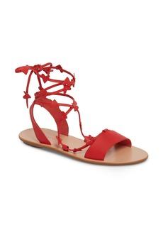 Loeffler Randall Heartla Wraparound Sandal (Women)