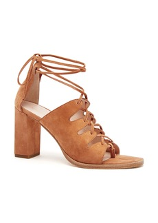 Loeffler Randall Helene Lace-Up Sandal (Women)