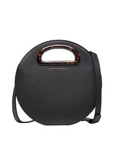 Loeffler Randall Indy Circle Crossbody Bag