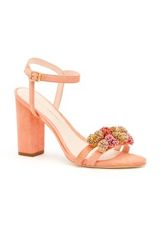 Loeffler Randall Layla Embellished Sandal (Women)