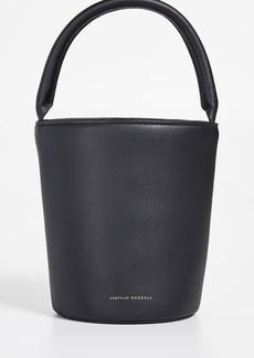 Loeffler Randall Lea Drawstring Bucket Bag