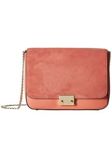 Loeffler Randall Lock Shoulder