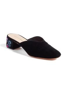 Loeffler Randall Lulu Block Heel Mule (Women)