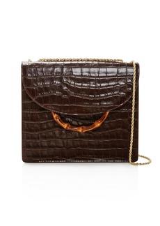 Loeffler Randall Marla Medium Leather Shoulder Bag - 100% Exclusive
