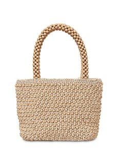 Loeffler Randall Mina Mini Beaded Tote