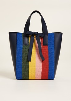 Loeffler Randall Ribbon Shopper Tote
