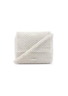 Loeffler Randall Roz Beaded Shoulder Bag