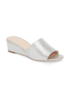 Loeffler Randall Tilly Wedge Slide Sandal (Women)
