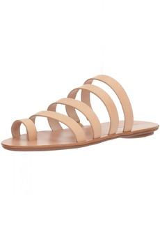 Loeffler Randall Women's Bryce (Vachetta) Slide Sandal