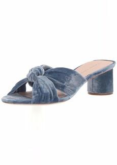 Loeffler Randall Women's Celeste-VL Slide Sandal  9.5 Medium US
