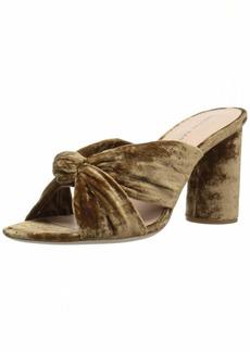 Loeffler Randall Women's Coco-Cvl Sandal  6.5 Medium US