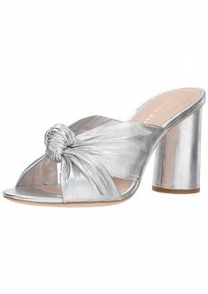 Loeffler Randall Women's Coco-MGT Heeled Sandal   Medium US