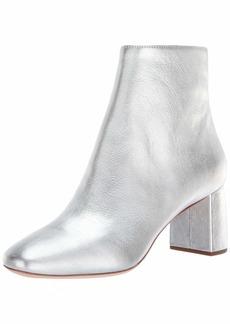 Loeffler Randall Women's Cooper Shaped Heel Bootie  8 Medium US