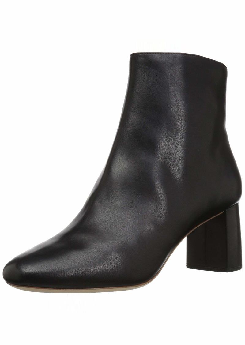 Loeffler Randall Women's Cooper Shaped Heel Bootie   Medium US