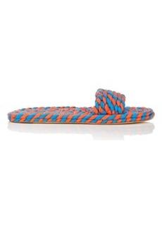 Loeffler Randall Women's Elle Slide Sandals