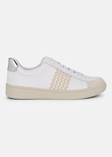 Loeffler Randall Women's Elliot Leather Sneakers